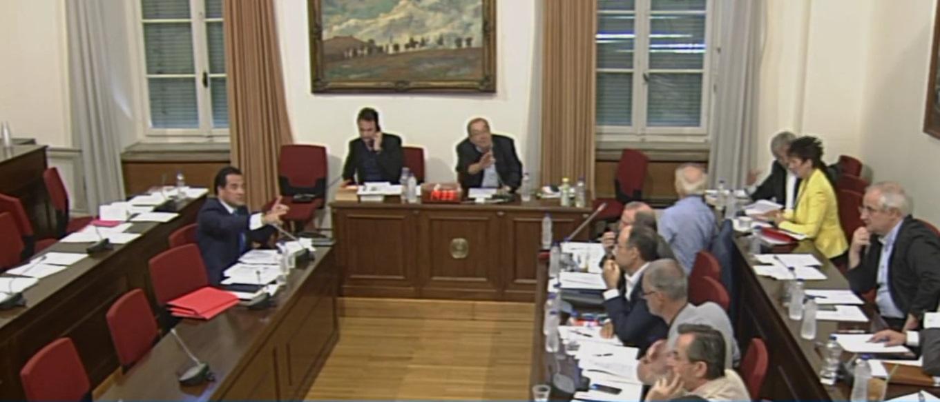 Ξεκινά και πάλι από Σεπτέμβριο η Εξεταστική στη Βουλή για την Υγεία! Όλες οι καυτές υποθέσεις