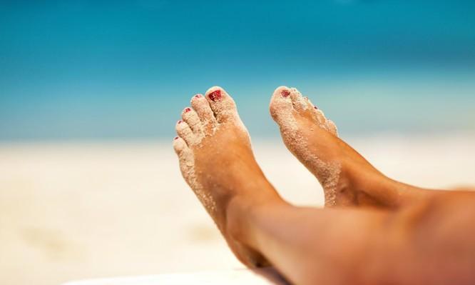 Μούδιασμα στα πόδια: Αίτια και αντιμετώπιση