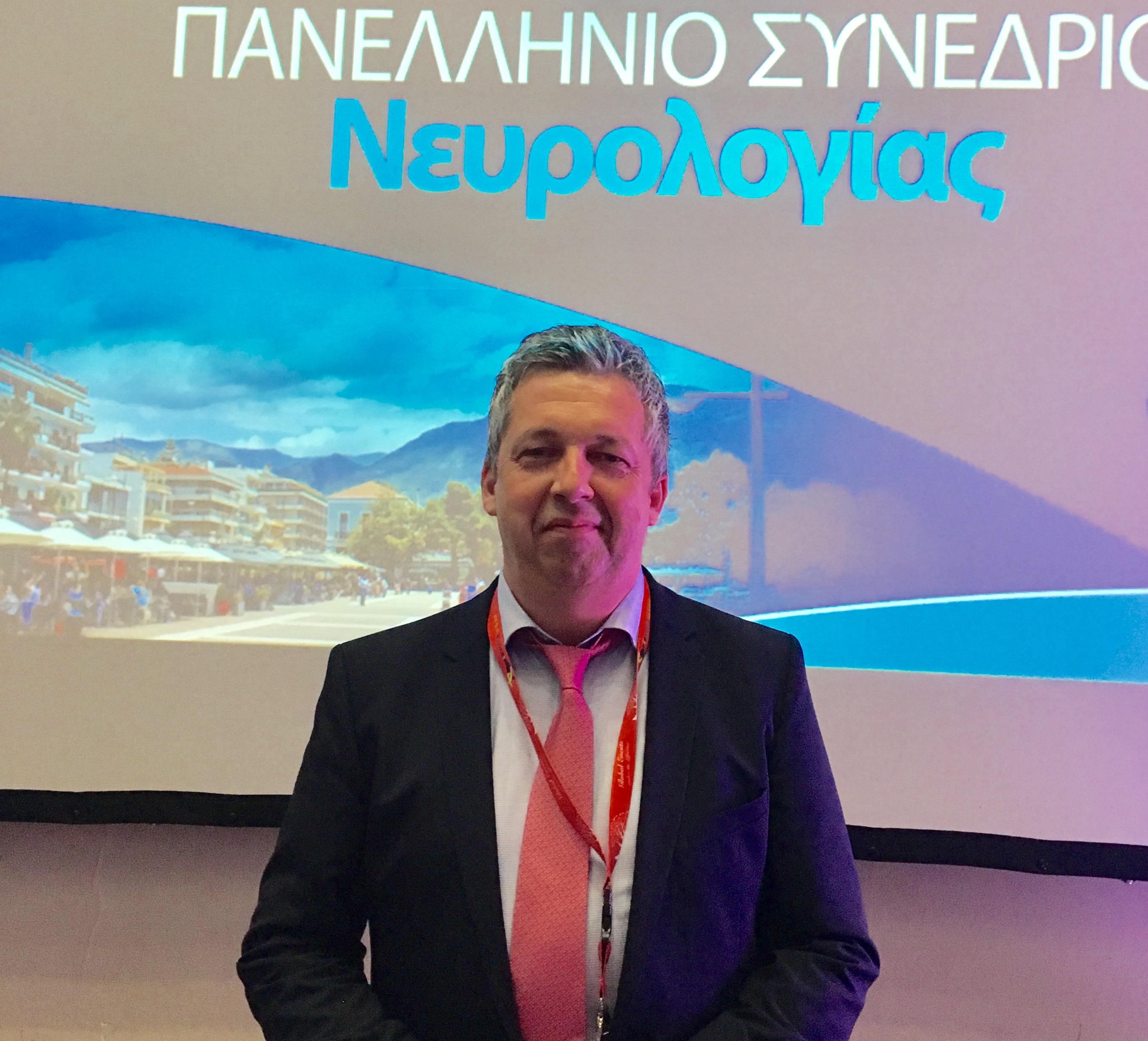 Ο διάσημος Ελβετός καθηγητής S.Schippling στο HealthReport.gr: «Η Πολλαπλή Σκλήρυνση είναι αντιμετωπίσιμη»!