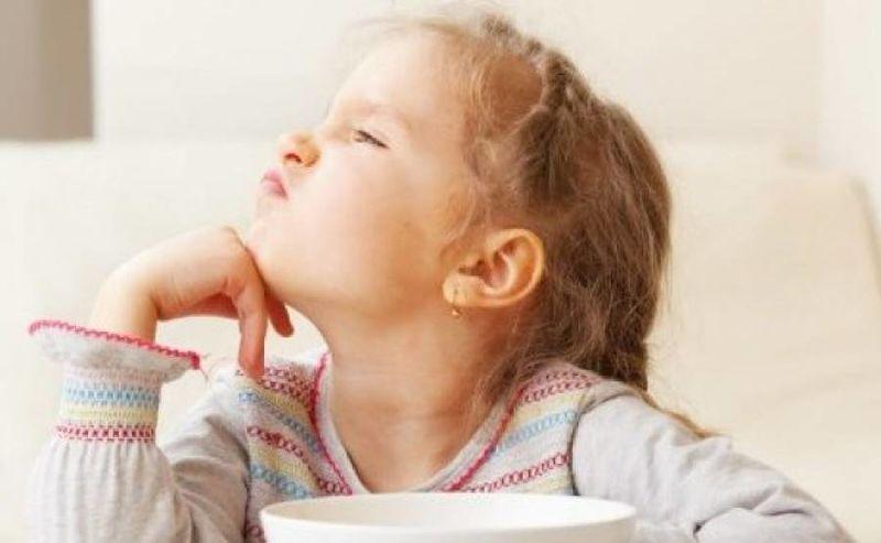 Διατροφικές διαταραχές στο παιδί: Πότε θα πρέπει να ανησυχήσουν οι γονείς;