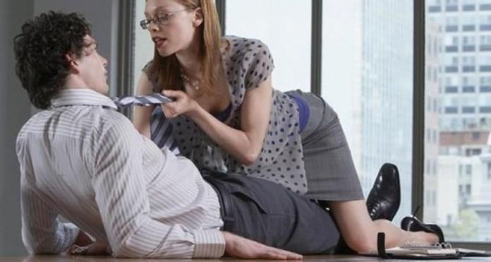 Γυναικεία απιστία: Ποια επαγγέλματα την κάνουν πιο εύκολη;