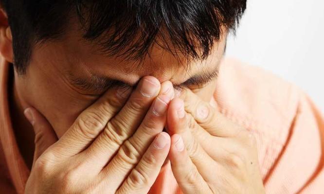 Δακρύρροια: Τι φταίει και τα μάτια δακρύζουν ασταμάτητα