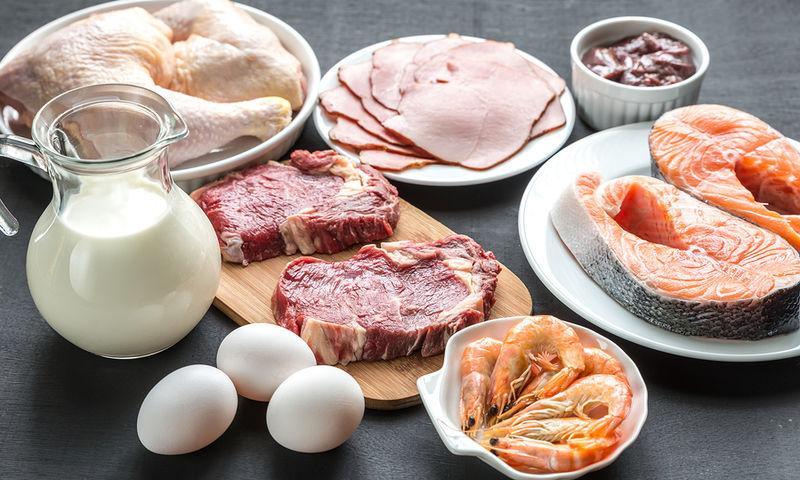 Πρωτεΐνη: Γιατί είναι σημαντική για την υγεία;