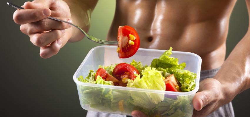 Ποιες είναι οι διατροφικές ανάγκες των αθλητών;