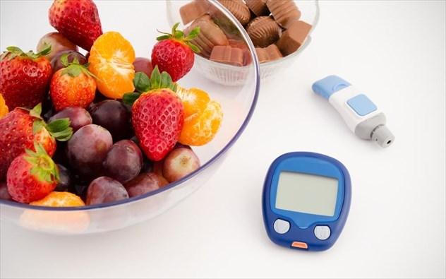Διαβήτης: Πέντε τροφές που καταπολεμούν τα συμπτώματα