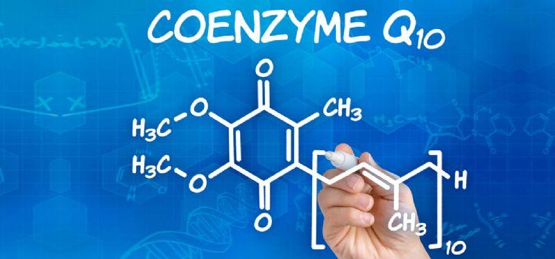 Συνένζυμο Q10: Πως βοηθά την υγεία;