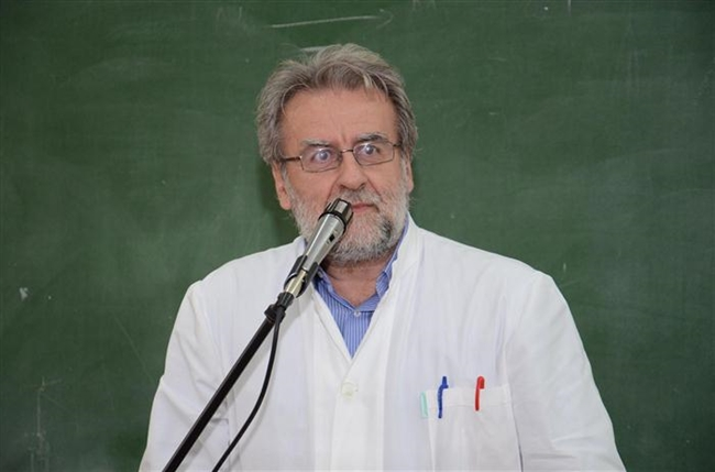 Τι λέει ο αντιπρόεδρος του ΕΟΠΥΥ Π. Γεωργακόπουλος στο HealthReport. gr για την υποβάθμιση του Οργανισμού