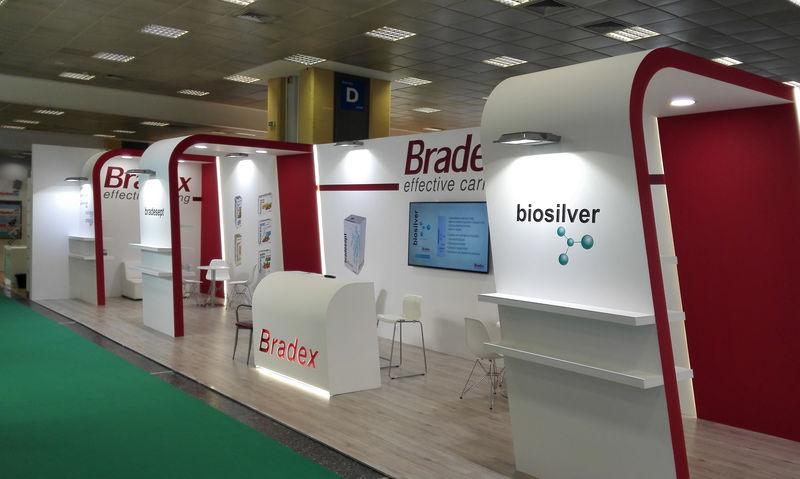 Συμμετοχή της φαρμακευτικής εταιρείας Bradex στo 18o Πανελλήνιο Φαρμακευτικό Συνέδριο