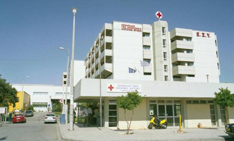 Κορονοϊός: Σε κόκκινο συναγερμό το Θριάσιο- Θετική στον ιό γιατρός ΜΕΘ