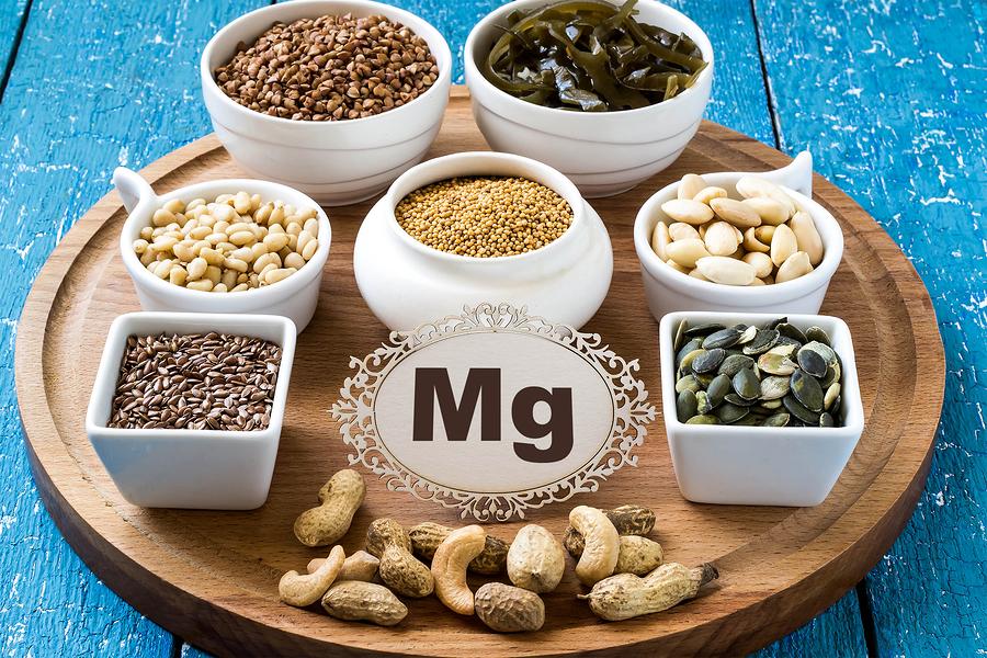 Μαγνήσιο και Κάλιο: Γιατί είναι απαραίτητα για την υγεία;