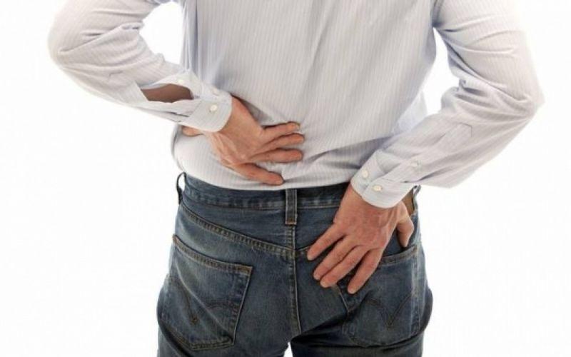 Κύστη κόκκυγος: Τι θα κάνετε για τον πόνο στην «ουρά»;