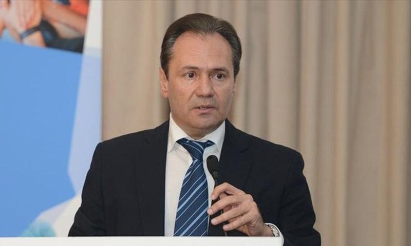 Πρόεδρος Ελλήνων Φαρμακοβιομηχάνων: Γιατί πρέπει να στηριζόμαστε στην εγχώρια παραγωγή φαρμάκων