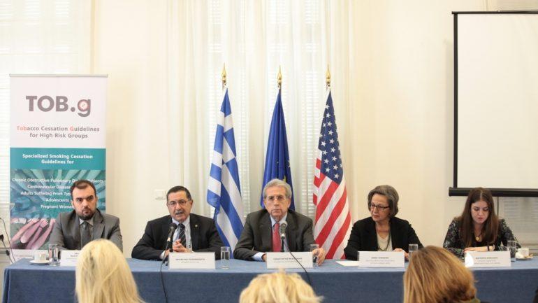 Ευρωπαϊκό πρόγραμμα δια χειρός Ελλήνων επιστημόνων κόβει «μαχαίρι» το κάπνισμα!