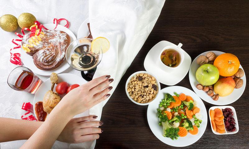 Διατροφή και εφηβεία: Τι πρέπει να περιλαμβάνει;