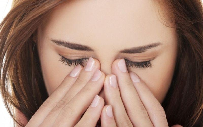 Εκτρόπιο: Πότε και γιατί το βλέφαρο «γυρίζει προς τα έξω»