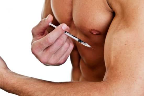 Photo of Δείτε τι προκαλούν τα αναβολικά στο σώμα!
