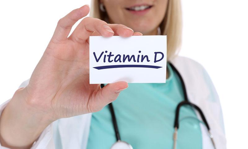Βιταμίνη D: Πόση «δόση» θεωρείται αρκετή;
