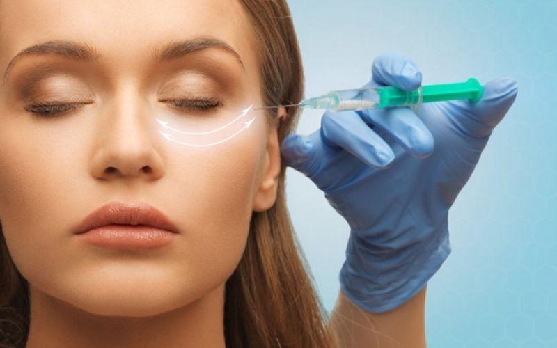 Photo of Botox: Γιατί οι νέες το ξεκινούν από τα 25;