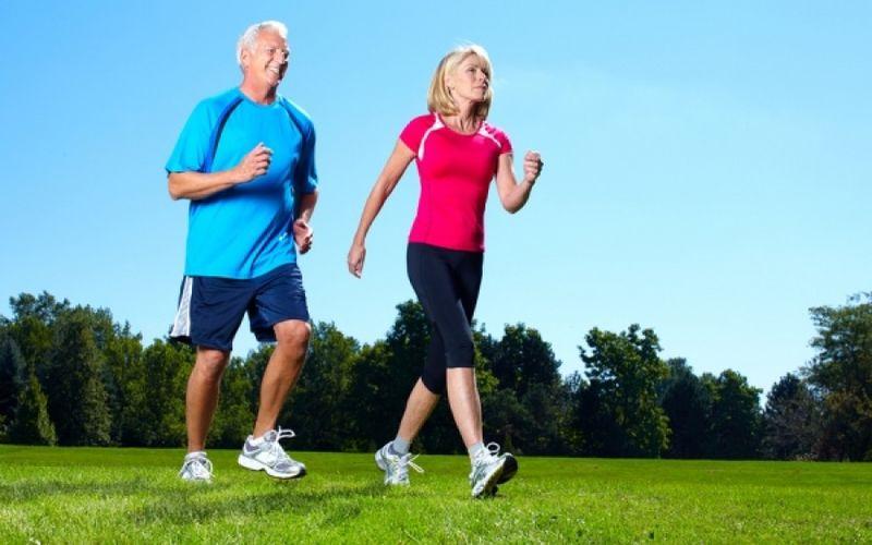 Υπέρταση: Με πόση γυμναστική θα τη ρίξετε;