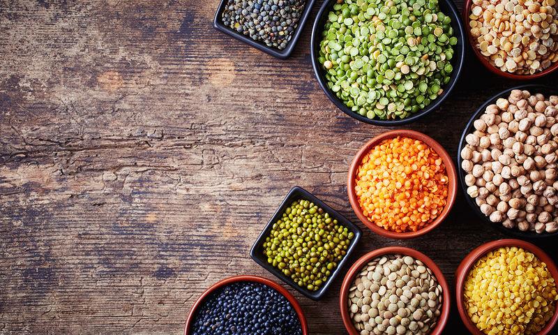 Νηστεία Μεγάλης εβδομάδας: Πώς θα πάρετε πρωτεΐνη χωρίς να φάτε κρέας;