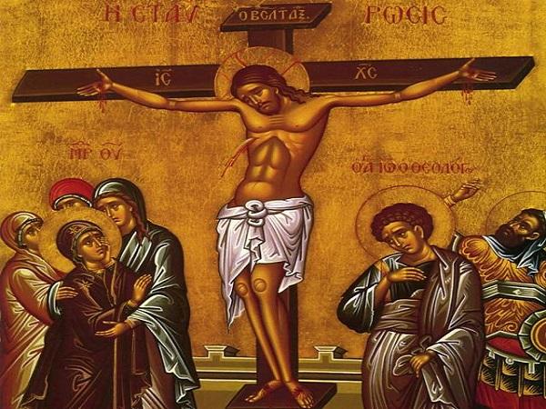 Γιατί ο Ιησούς απεικονίζεται πάντα λιπόσαρκος; Τι έτρωγε