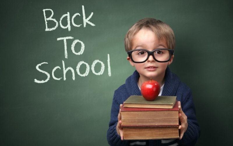 Επιστροφή στο σχολείο: Πολύτιμες συμβουλές για να μην αρρωστήσει το παιδί σας
