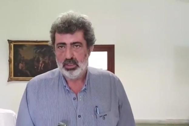 Πολάκης κατά Τσιόδρα: Θα έπρεπε να ντρέπεσαι για αυτά που είπες