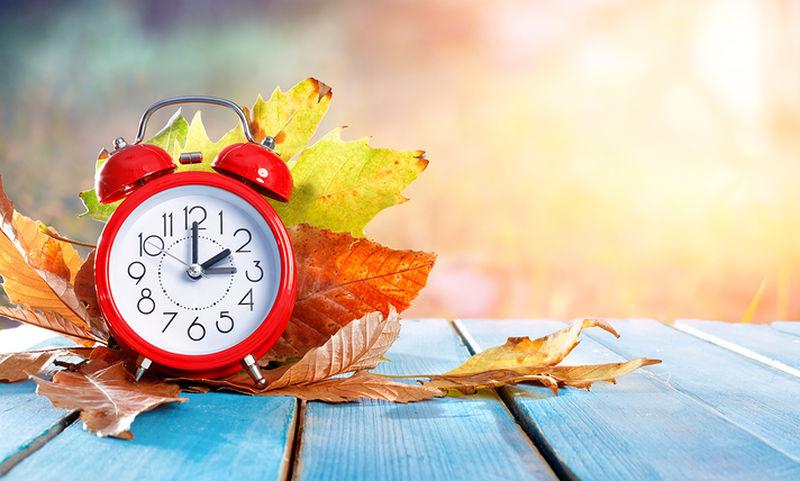 Αλλαγή ώρας: Δείτε πως επηρεάζει την υγεία μας!