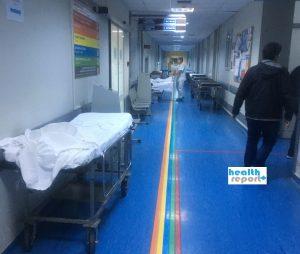 Διοικητές Νοσοκομείων με καθυστέρηση