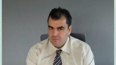 Τζώρτζης Ρούσσος