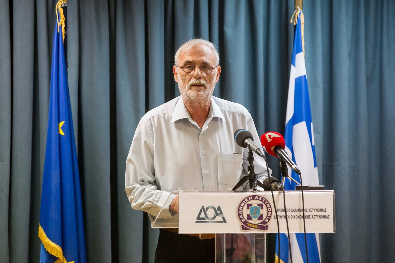 Ο νέος Πρόεδρος του ΕΟΦ Ιωάννης Μαλέμης στο HealthReport.gr: Τι θα αλλάξω στον ΕΟΦ!