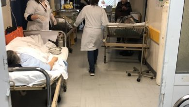 Photo of Λύθηκε το πρόβλημα θέρμανσης στο Νοσοκομείο της Νίκαιας!