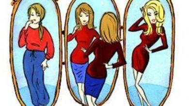 Photo of Πότε και γιατί επηρεάζει η εικόνα του σώματος την ψυχική υγεία;