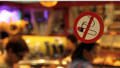 Photo of Αντικαπνιστικός νόμος: Έρχεται τετραψήφιο νούμερο καταγγελιών για τους παραβάτες