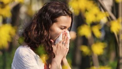 Κορονοϊός: Είναι αλλεργία ή COVID-19 ; Πως να τα ξεχωρίσετε