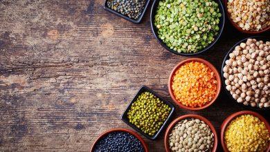 Οι top πηγές φυτικής πρωτεΐνης για να αποφύγετε το κρέας!