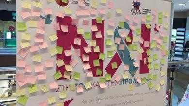 Δράσεις του Συλλόγου Κ.Ε.Φ.Ι. για την Ημέρα της Γυναίκας