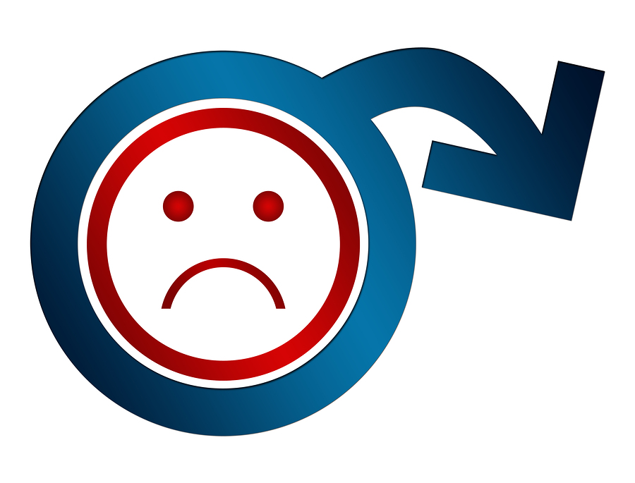 «Ανδρική κλιμακτήριος»: Πως «χτυπά» τους άνδρες
