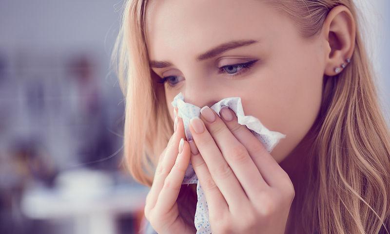 Παραρρινοκολπίτιδα: Πότε εξελίσσεται σε μικροβιακή φλεγμονή;