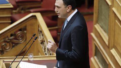 Photo of Κικίλιας: Έρχεται νέο νομοσχέδιο για το ΕΣΥ τέλος του έτους