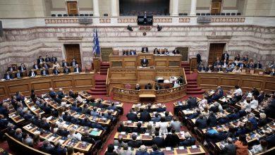 Photo of Στην Ολομέλεια της Βουλής το νομοσχέδιο Κικίλια! Πότε ψηφίζεται