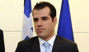 Ο Θάνος Πλεύρης υποψήφιος για τον ΕΟΠΥΥ: