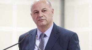 Ο βουλευτής Καρδίτσας Κώστας Τσιάρας