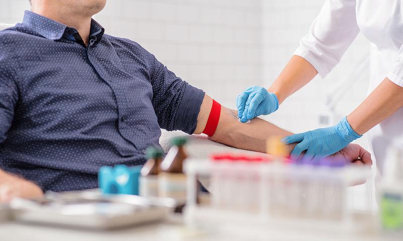 Ασθενείς με Μεσογειακή Αναιμία: Ζητούν μέτρα για την αποφυγή ελλείψεων αίματος στις Μονάδες Μεσογειακής Αναιμίας της χώρας