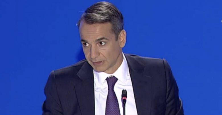 Μητσοτάκης: Να συνεχιστεί η έγκαιρη και έγκυρη ενημέρωση των πολιτών για τον κοροναϊό