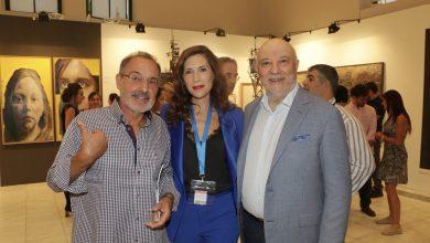 Όταν η φαρμακοβιομηχανία «εισβάλει» στην τέχνη! Η Evripides Art Gallery στην 24η Art Athina