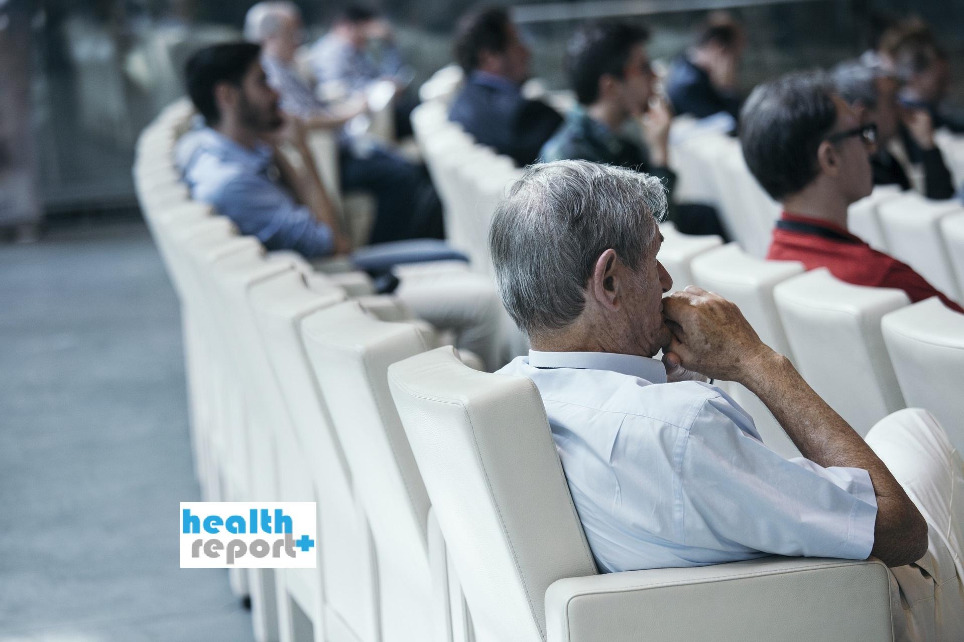 Τα ιατρικά συνέδρια είναι ακόμη άγνωστο πότε θα ξεκινήσουν κανονικά
