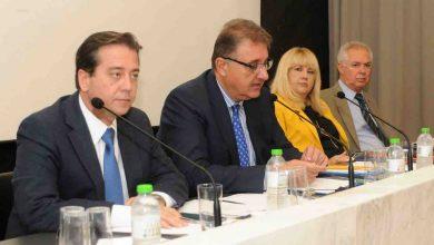 Photo of Ιστορική πρώτη συνεδρίαση του ΔΣ του ΠΙΣ στην Θεσσαλονίκη