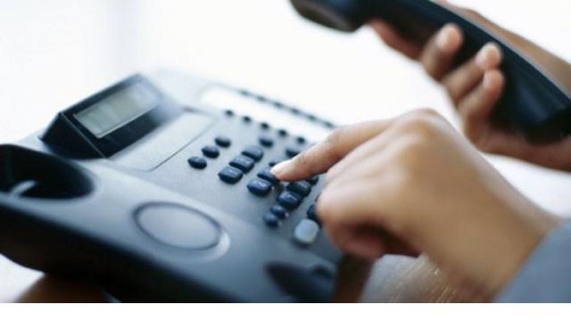 ΕΟΔΥ: Αναμείνατε στο ακουστικό σας για τον κορονοϊό