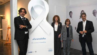 Photo of Καμπάνια ευαισθητοποίησης για τον καρκίνο του πνεύμονα από τη Roche Hellas